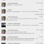 Google Mail - Allgemein