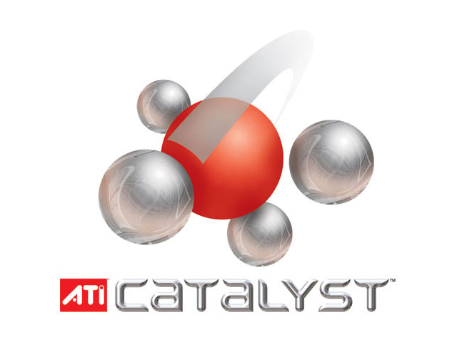 AMD Catalyst
