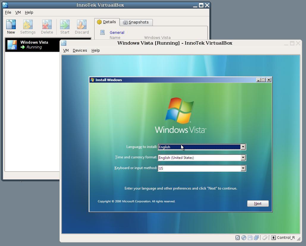 Windows Server 2012 Virtualbox Image Download