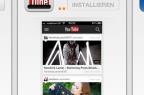 Youtube-App für iOS 6 im deutschen App Store verfügbar