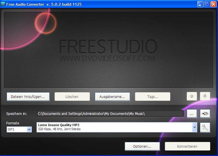free-audio-converter