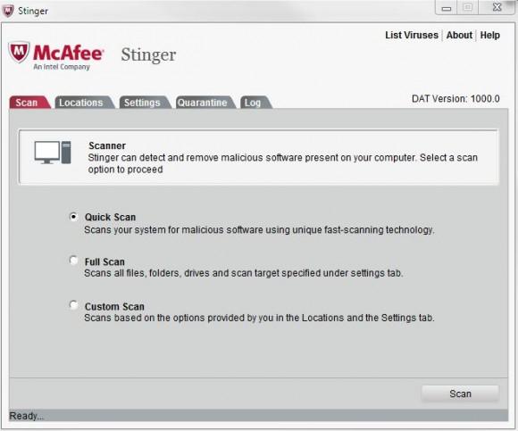 Stinger 11.0