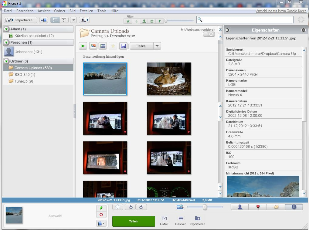 picasa-windows