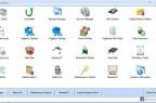 Puran Utilities: Übersicht