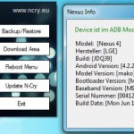 N-Cry-Toolkit: Device-Info