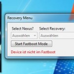 N-Cry-Toolkit: Recovery