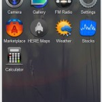 Firefox OS - Apps