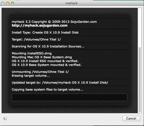 myHack-11-kopieren-system
