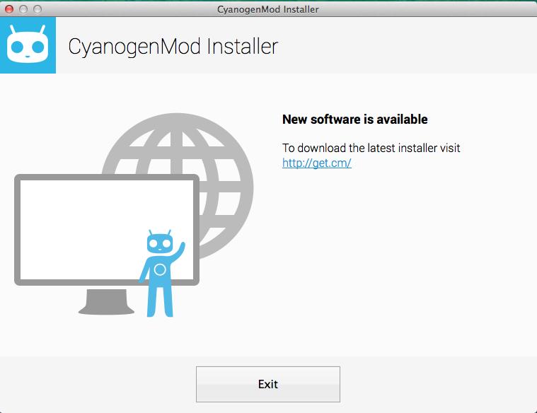 CyanogenMod Installer für Windows, OS X und Android Download   ZDNet de