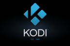 Kodi-Logo (Bild: Kodi)