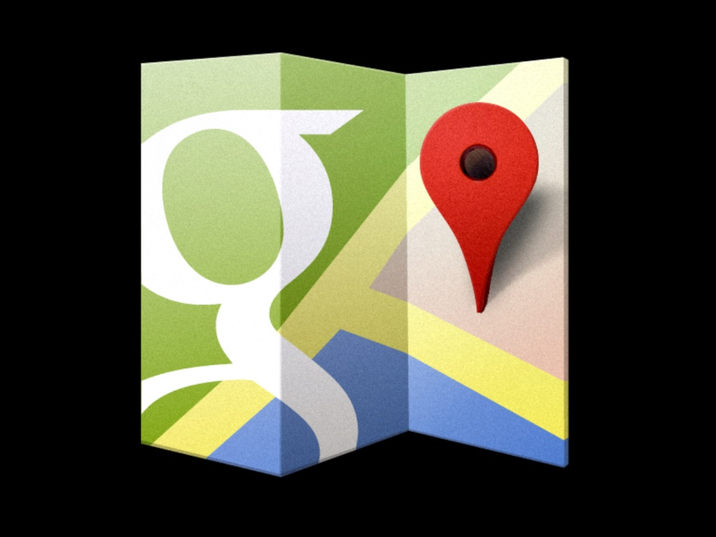 how to use gpx files with google maps