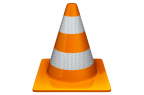 vlc-media-player-logo (Bild: VideoLAN Organization)