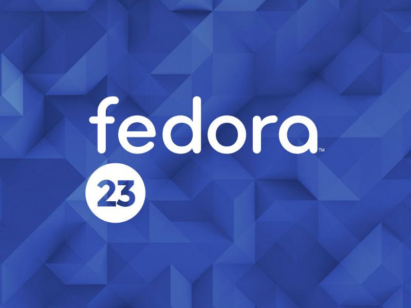 Fedora 23 (Bild: Fedora)