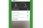 sage-one-android (Bild: Sage via Google Play)