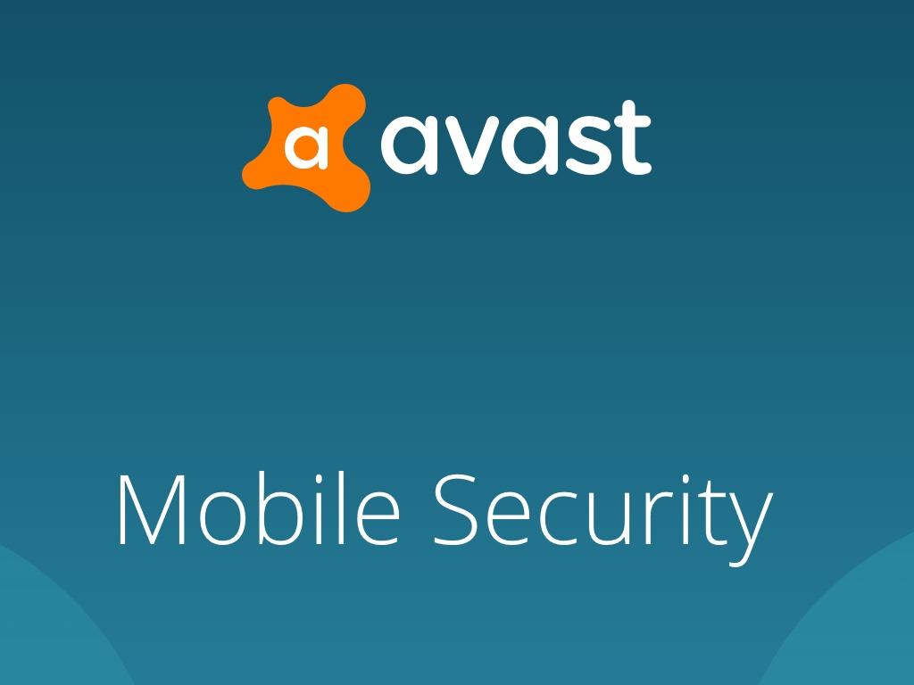 Avast Mobile Security (Bild: Avast)
